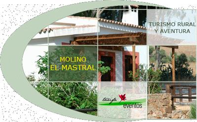 Alojamiento rural Tarifa