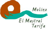 Molino El Mastral | Casa Rural en Tarifa Logo